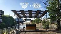 Freerange x Lock Yard at Motion in Bristol