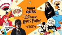 Harry Potter VS Disney Pub Quiz at Motion in Bristol