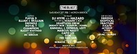 The Blast x Butterz x Exit Records at Motion in Bristol