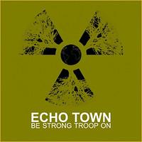 Echo Town + Melotone // Asian Hawk at Mr Wolfs in Bristol