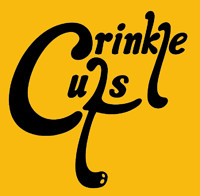 The Crinkle Cuts at Mr Wolfs at Mr Wolfs in Bristol