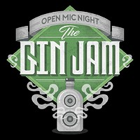 The Gin Jam - Open Mic and Jam at Mr Wolfs in Bristol