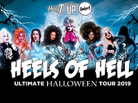 Heels of Hell at O2 Academy in Bristol