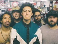 Hobo Johnson & The LoveMakers at O2 Academy in Bristol