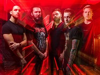 I Prevail: The Trauma Tour at O2 Academy in Bristol