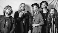 Inglorious at O2 Academy in Bristol
