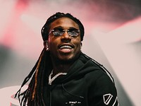Jacquees at O2 Academy in Bristol