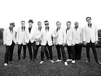 The Mighty Mighty Bosstones at O2 Academy in Bristol