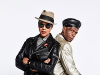 The Selecter - 40th Anniversary Tour at O2 Academy in Bristol