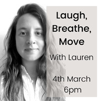 Laugh, Breathe, Move at Online in Bristol