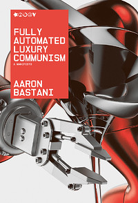 Fully Automated Luxury Communism w/ Aaron Bastani at PRSC in Bristol
