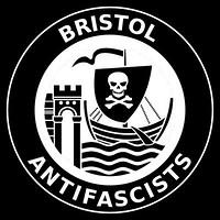 Introducing Bristol Antifa at PRSC in Bristol