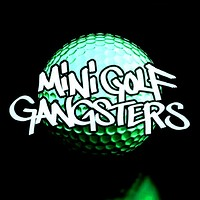 Mini Golf Gangsters at Queens Head Easton in Bristol