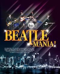 Beatlemania at Redgrave Theatre in Bristol