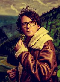 Ed Byrne: If I'm Honest  at Redgrave Theatre in Bristol