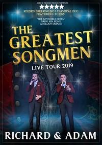 The Greatest Songmen at Redgrave Theatre in Bristol
