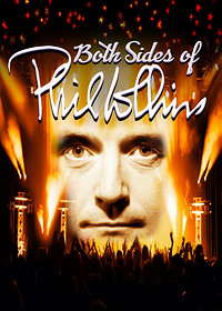Two Sides of Phil Collins at Redgrave Theatre in Bristol