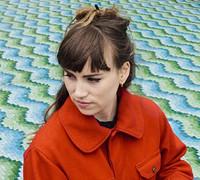 Aoife Nessa Frances at Rough Trade Bristol in Bristol