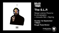 The S.L.P at Rough Trade Bristol in Bristol
