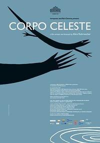 FILM: Corpo Celeste at Salt Café in Bristol