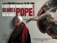 FILM: We have a pope at Salt Café in Bristol