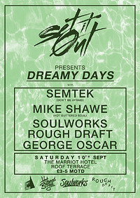 Dreamy Days MK3 at Set It Out in Bristol