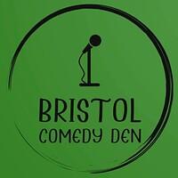 Bristol Comedy Den at sidney and eden in Bristol
