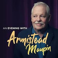 AN EVENING WITH ARMISTEAD MAUPIN at St George's Bristol in Bristol
