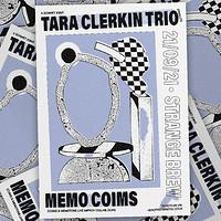 Schwet with Tara Clerkin Trio & Memo Coims at Strange Brew in Bristol