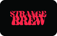 Strange Brew bar nights - Saturday 10th October at Strange Brew in Bristol