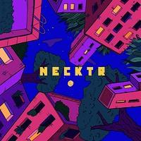 Necktr / Madly / Area Boys at The Attic Bar in Bristol