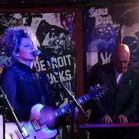 Pama International at The Attic Bar in Bristol