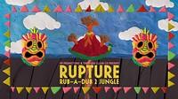 Rupture Rub-a-Dub to Jungle at The Attic Bar in Bristol