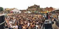 Stokes Croft Block Party: One Ticket, 13 Venues, 1 at The Attic Bar in Bristol