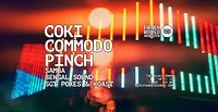Coki, Commodo, Pinch, Samba, Bengal Sound & more at The Black Swan in Bristol