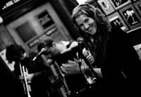 Afternoon Jazz: Katya Gorrie & Matt Hopkins at The Bristol Fringe in Bristol