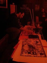 Art the Fringe  at The Bristol Fringe in Bristol