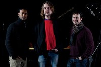 Fringe Jazz presents: Jim Blomfield Trio  at The Bristol Fringe in Bristol