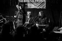 Hot Club  at The Bristol Fringe in Bristol