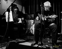 Steve Payne, Paul Hobday and Special Guest  at The Bristol Fringe in Bristol