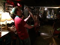Sunday Jazz Rendez-vous  at The Bristol Fringe in Bristol