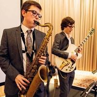 Daniel Newberry Quartet at The Canteen in Bristol