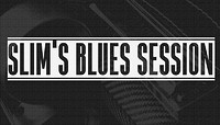 Slim's Roots & Blues Session at The Canteen in Bristol