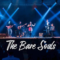 The Bare Souls at The Canteen in Bristol