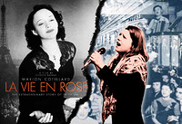'La Vie en Rose' + Catherine Deas at The Cube in Bristol