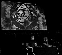 Abattoir/Satori With Knifedoutofexistance and Orga at The Cube in Bristol