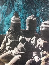 Echoic Memory Presents: OCH (Rocket Recordings)  at The Cube in Bristol