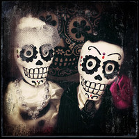 Fairytales for Grown-ups - THE DAY OF THE DEAD at The Cube in Bristol