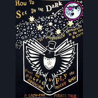 Nanoplex presents: How to See In The Dark - 5pm at The Cube in Bristol