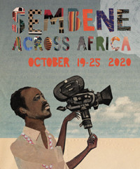 Sembene Across Africa - Bristol, UK at The Cube in Bristol